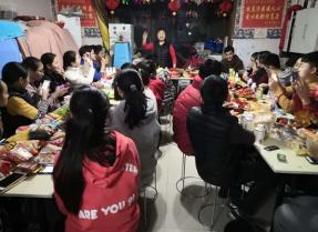震后生长——北京天通苑的益童成长中心