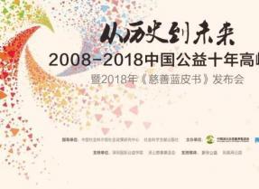 各界专家齐聚尼山 共论中国公益慈善的历史与未来