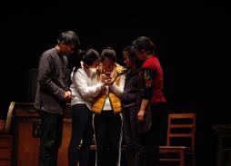 """《小艺的故事》再次赴京 上演爱与美的""""合奏曲"""""""